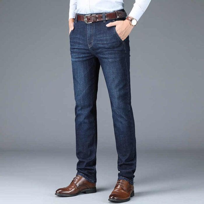 jeans a la medida