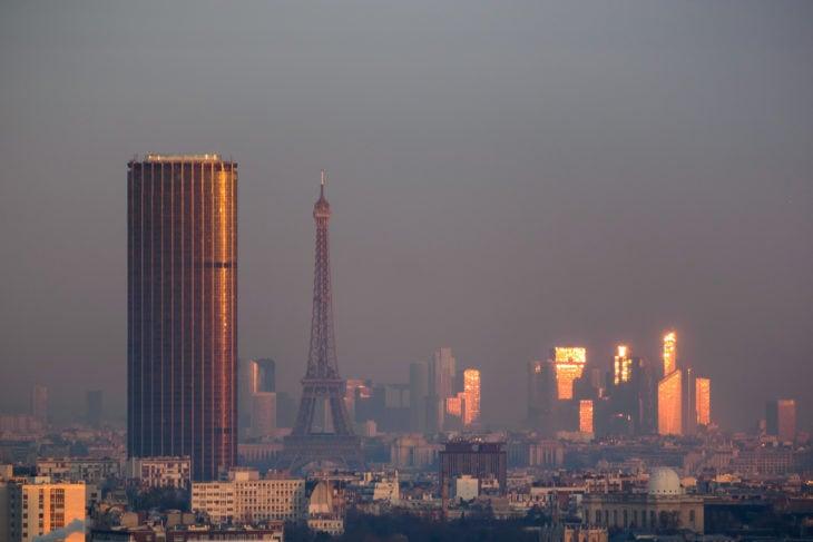 Tour Montparnasse
