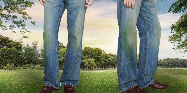 gucci pantalones