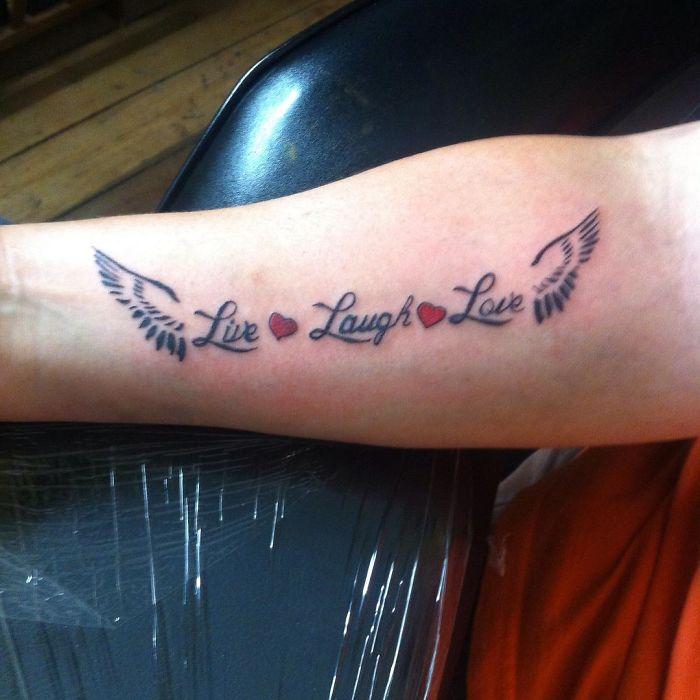tatuajes nada originales