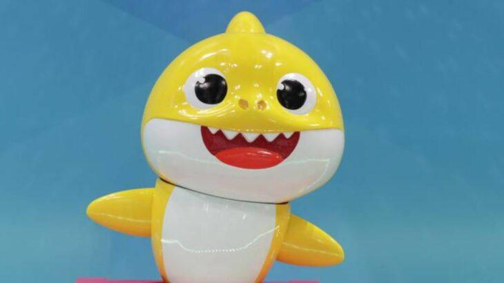 tiburon bebe