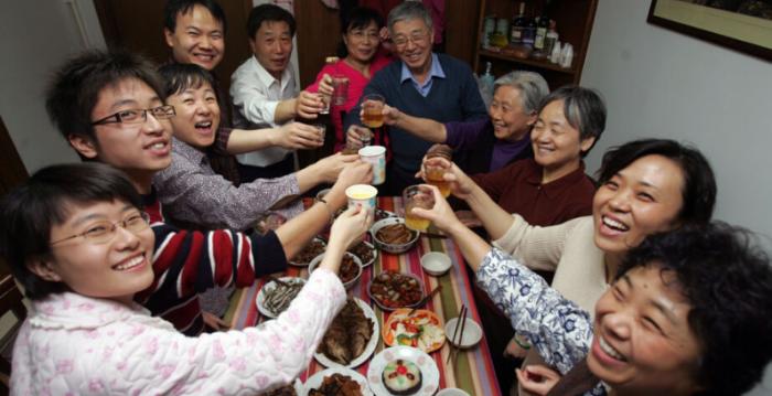 restaurante familia china