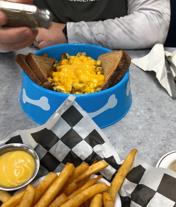 errores culinarios