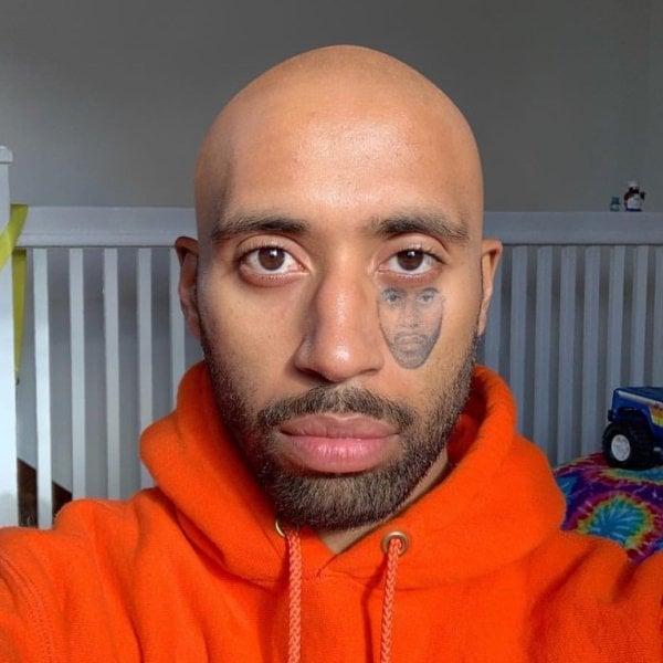 mal tatuaje