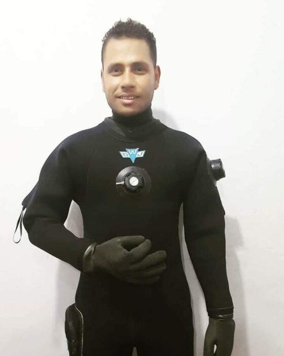 Saddam Al-Kilany