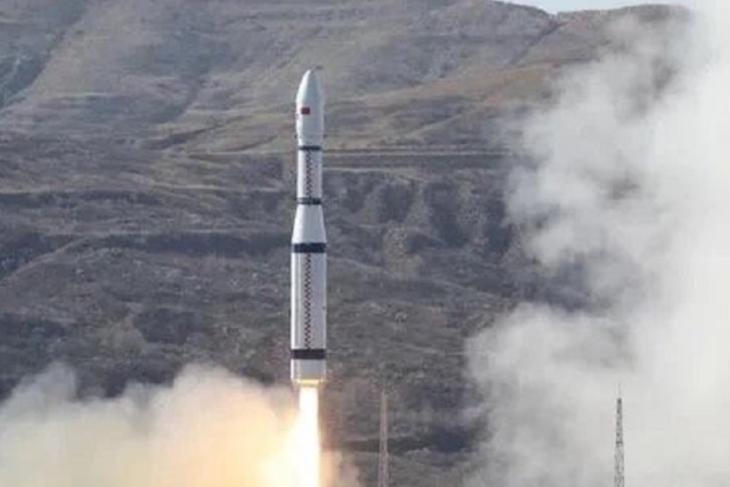 satélite china 6g