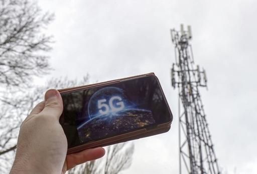 telefono 5G
