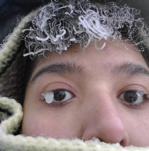 imágenes que dan frío
