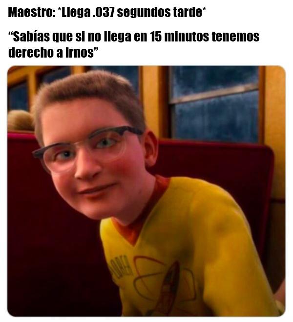 memes infancia