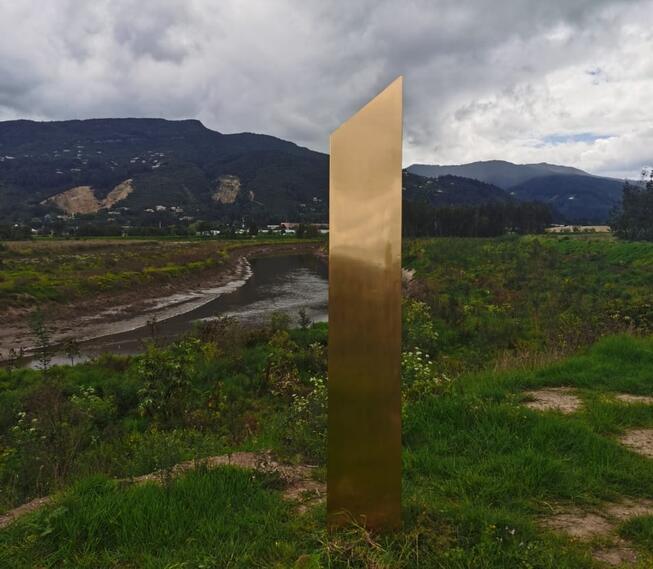 monolito colombia