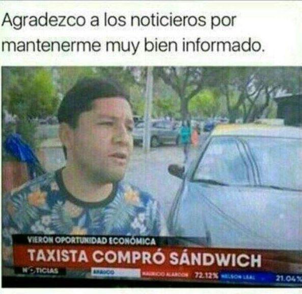 noticias en mi país