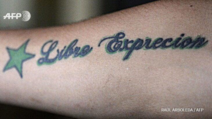 tatuaje feo