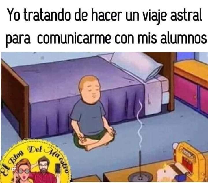 maestros meme