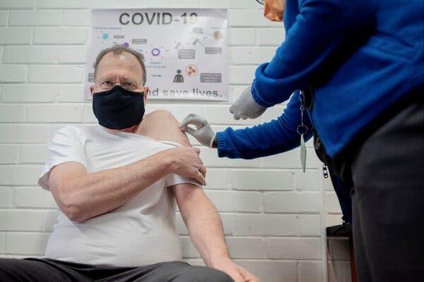 vacuna covids