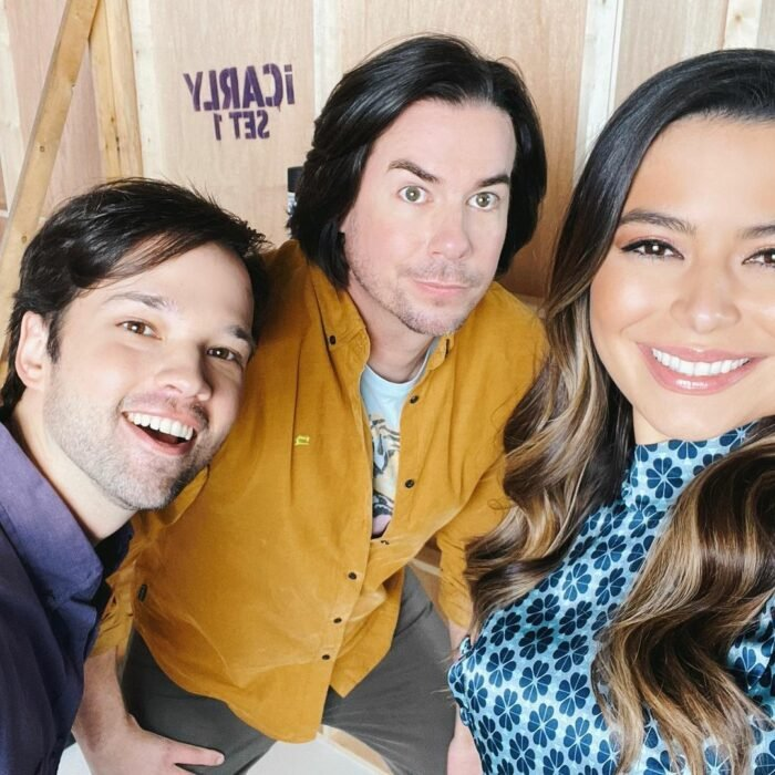 icarly reencuentro
