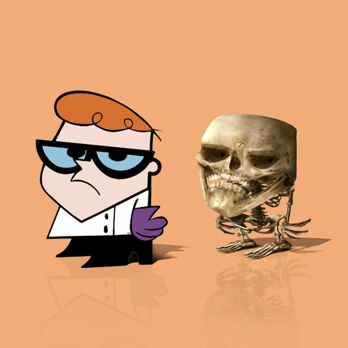 Laboratorio Dexter