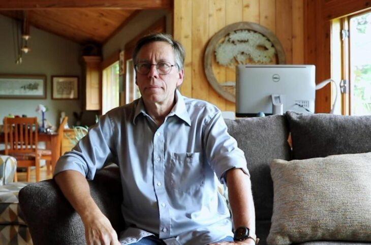 Bob Lazar: Área 51 y platillos voladores