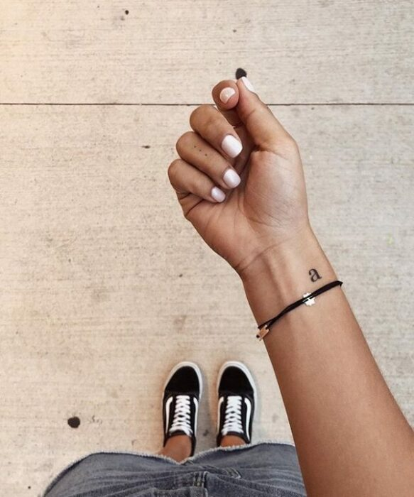 15 Tattoo Ideas For Those Who Love Aesthetic Style 1