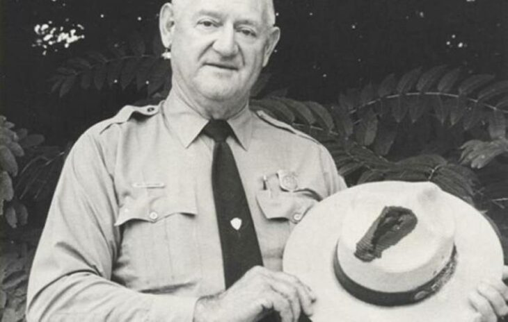 Roy C. Sullivan
