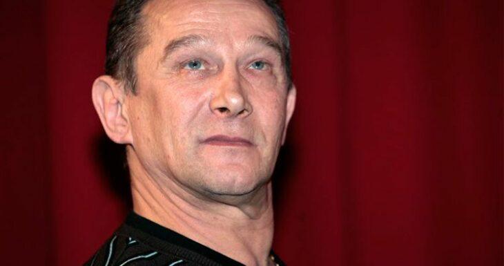 Michel Vaujour