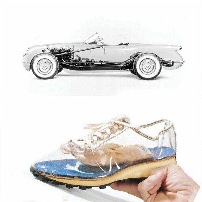 tenes vs autos diseño
