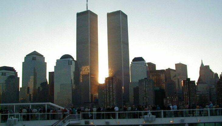 Torres gemelas NY