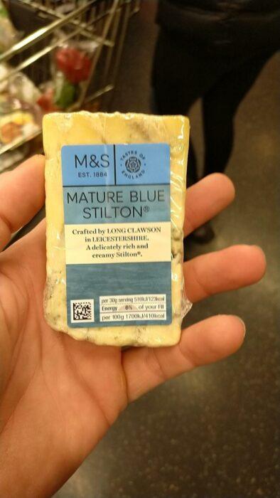 foto de queso