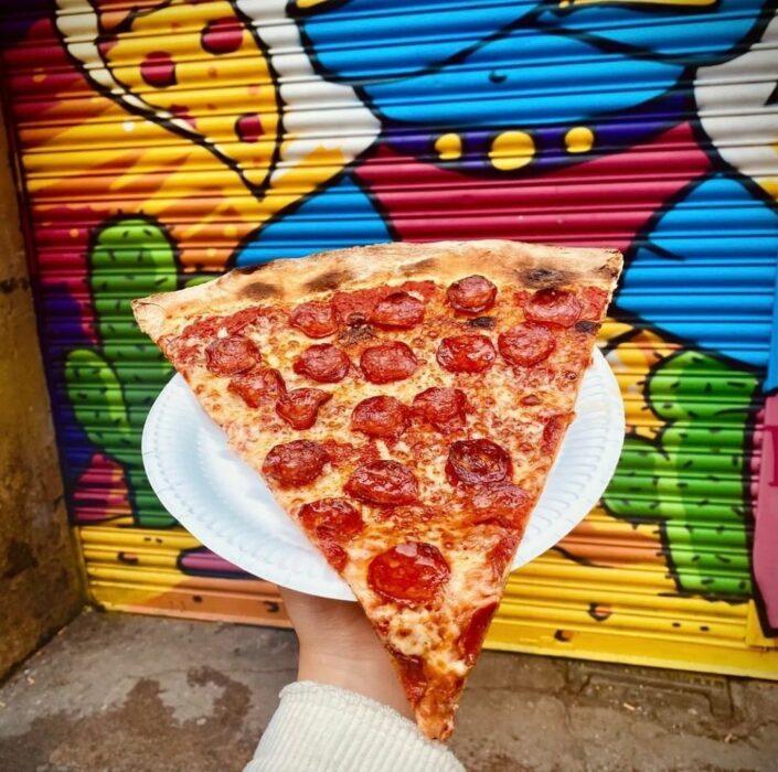pedros pizzería