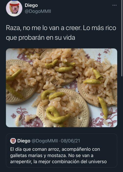 aberraciones culinarias