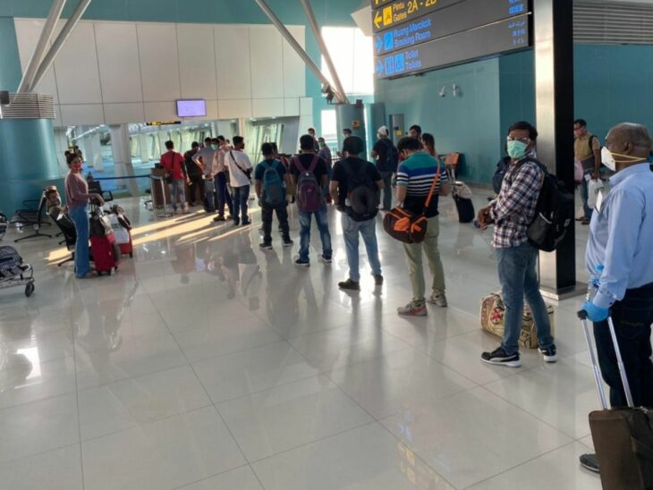 indonesia aeropuerto