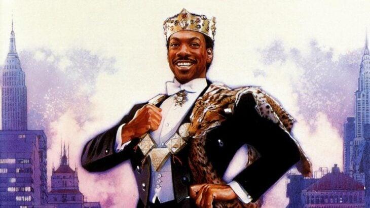 principe de nigeria