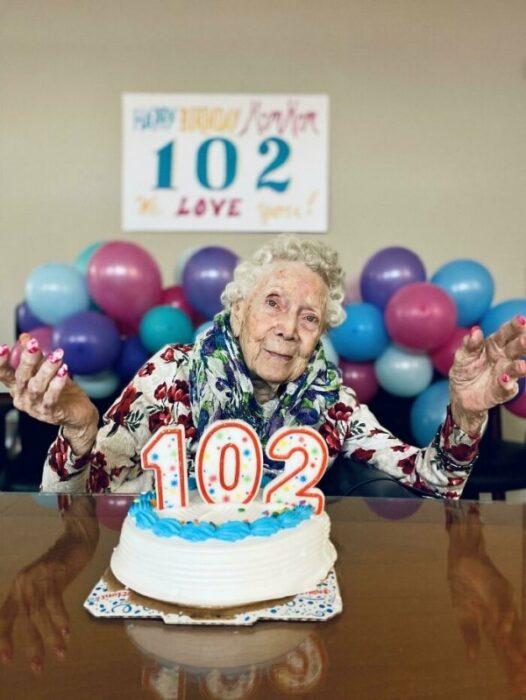 la edad es un número