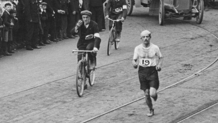 Juegos Olímpicos de 1904