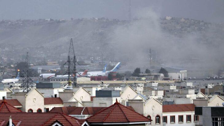 ataque aeropuerto kabul