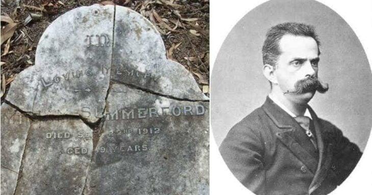 Walter Summerford