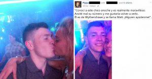 Novio Infiel es Descubierto gracias a una publicación de una DESCONOCIDA en Facebook
