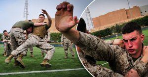 El arte marcial que debes dominar para saberte defender, según los 'Navy Seals'