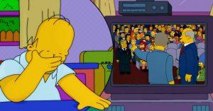 El principio del fin… Este fue el capítulo que marcó el declive de 'Los Simpson'; ¿lo recuerdas?