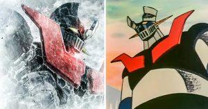 ¡Mazinger Z está muy cerca!; liberan el 'Teaser' de la nueva película por los 45 años del manga