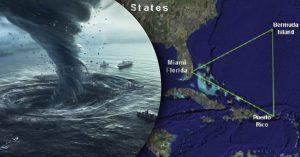 La NASA resuelve el misterio del Triángulo de las Bermudas; y no se trata de magnetismo