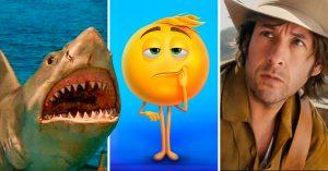 Las 10 peores películas de todos los tiempos, según Rotten Tomatoes; ¿Adam Sandler eres tú?
