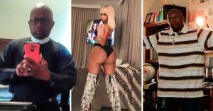 Pastor lujurioso le escribe un mensaje obsceno a Nicki Minaj en Instagram; dice que le 'hackearon' la cuenta