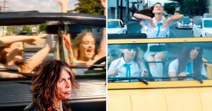 La Arrolladora (música de banda) es acusada de plagiar el video 'Crazy' de Aerosmith; burlémonos