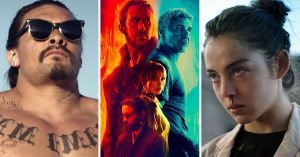 El 2017 fue el año de la Ciencia Ficción; y estas son las 16 mejores películas de este género