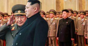 Desaparece el segundo hombre más poderoso de Corea del Norte; Kim Jong-un lo habría ejecutado