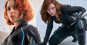 El sueño se hace realidad: Scarlett Johansson confirma su propia película de 'La viuda negra'