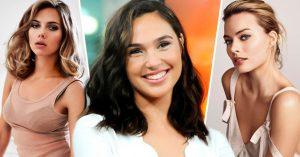 Las 25 actrices más bellas de Hollywood; de Scarlett Johansson a Alexandra Daddario... perfección
