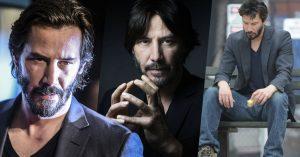 10 razones por las que Keanu Reeves es un ejemplo para cualquier hombre; su vida ha sido dura