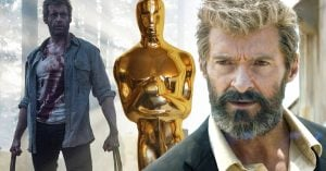Logan hace historia: es la primer película de superhéroes nominada al Oscar por Guion Adaptado