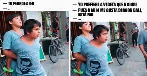 22 MEMES del niño que se prende cuando insultan algo que le gusta; te identificarás